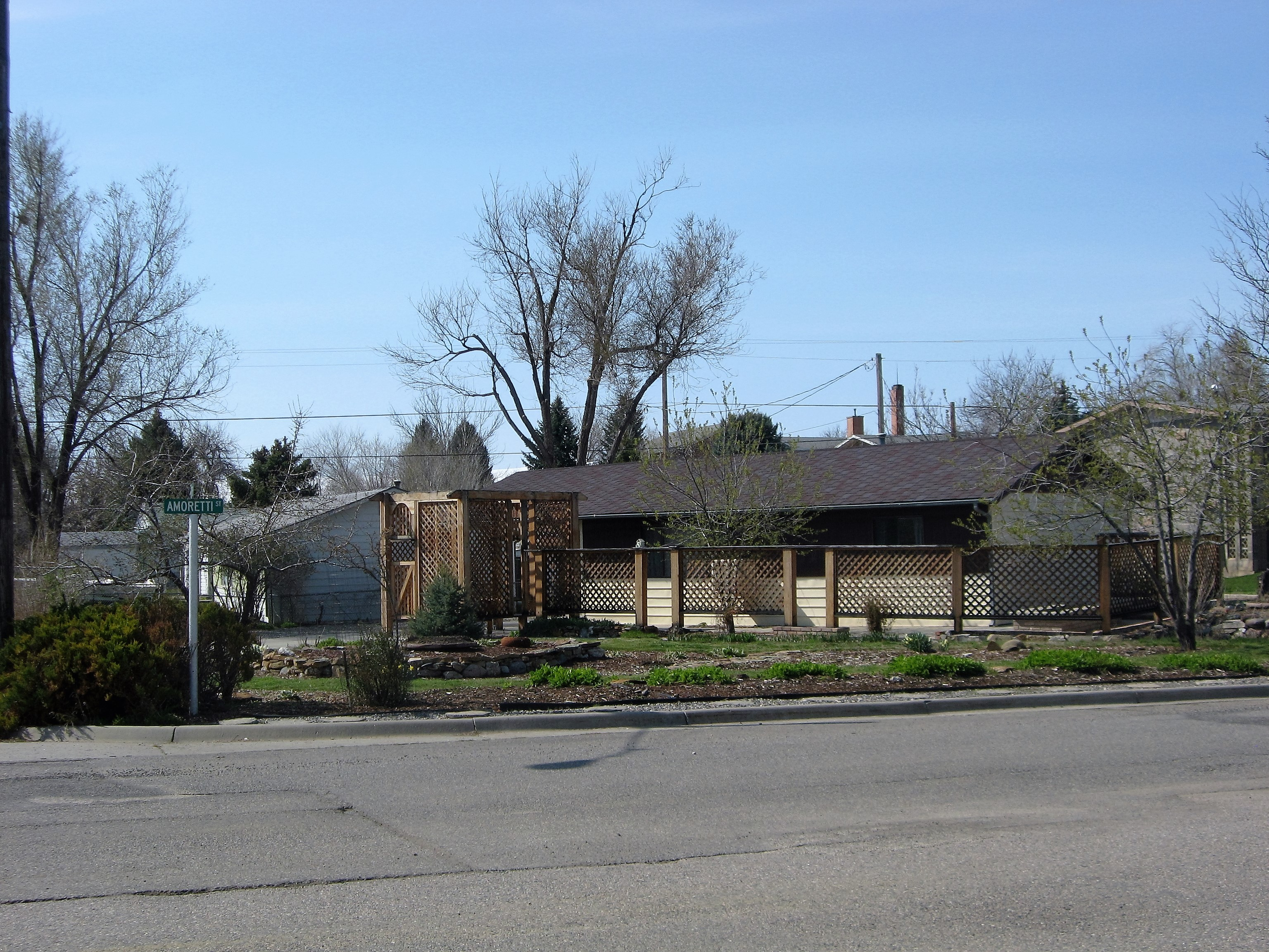 502 South 9th Homes For Sale In Thermopolis Wyoming